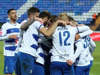 Video: Osijek viceprvak, Lokomotiva odnijela bod iz Pule