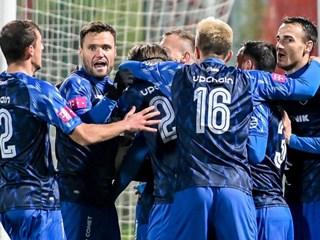 Video: Gorica zaustavila niz Bjeličinog Osijeka, Varaždin pobijedio Hajduk