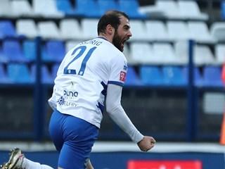 Video: Dinamo i Osijek pobjedama zaključili jesen