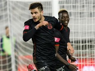 Video: Gorica pobjedom kod Hajduka okončala jesenski dio prvenstva