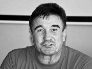 Preminuo Željko Jelić
