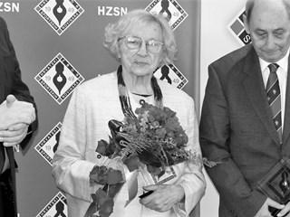 U 93. godini preminula Milka Babović