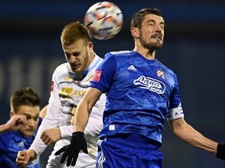 Dinamo ostaje prvi favorit za naslov prvaka