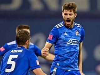 Sjajna pobjeda Dinama u Rusiji