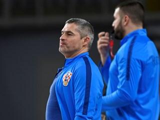 """Mavrović: """"Bez obzira na izostanke, želimo nastaviti pobjeđivati"""""""