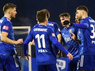 Video: Atraktivni preokret Dinama protiv Hajduka, Andrijašević za pobjedu Rijeke