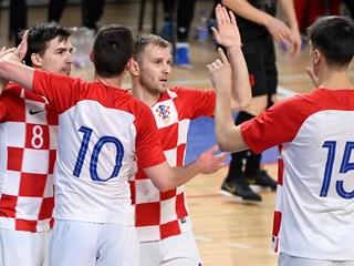 Hrvatska slomila otpor Albanije, uspješno otvorila nove kvalifikacije