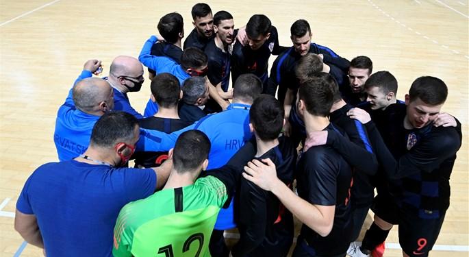 Mavrović objavio popis igrača za utakmice s Ukrajinom