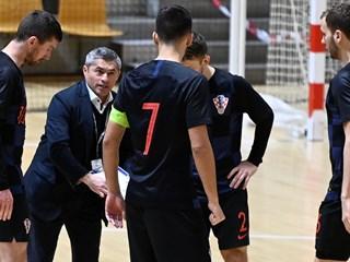 """Mavrović: """"Ostvarili smo ono što smo priželjkivali"""""""