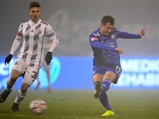 Video: Dinamo i Osijek kroz maglu stigli do novih pobjeda