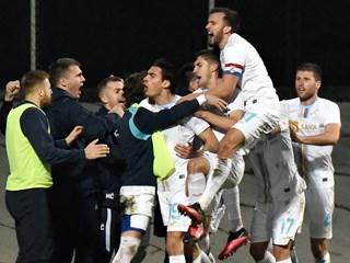 Video: Osijek protiv Hajduka nastavio niz, veliki preokret Rijeke