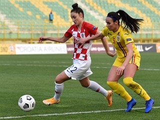 Video: Rumunjke uzele bodove u Puli na kraju kvalifikacija