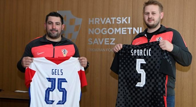Gelo i Šporčić ostali na korak do četvrtfinala