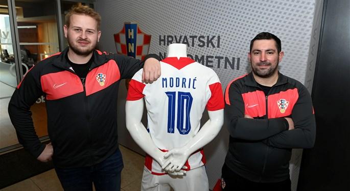 Hrvatska izborila plasman na EP u e-nogometu