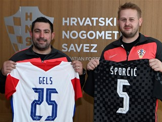 Hrvatska nastavlja kvalifikacije za e-EURO