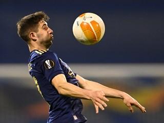 Dinamo ostao praznih ruku kod bečkog Rapida