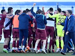 Rijeka i Dinamo prvi osigurali polufinale Kupa