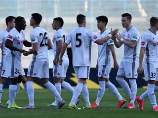 Osijek, Hajduk i Slaven prvi četvrtfinalisti Kupa