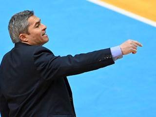 """Mavrović: """"Bacamo se na glavu jedni za druge"""""""