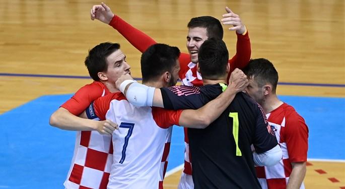 Sportska Hrvatska Peric: Svi smo vjerovali u preokret«