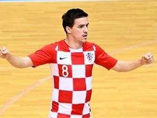 """Marinović: """"Pobjede nad Ukrajinom dokaz su da imamo kvalitetu za veliku scenu"""""""