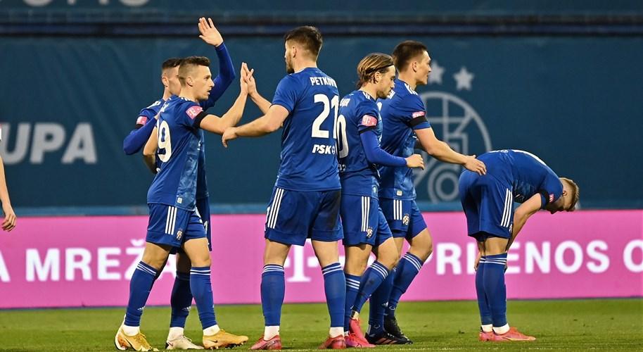 Video: Osijek u završnici do boda protiv Gorice, Dinamo pobijedio Rijeku