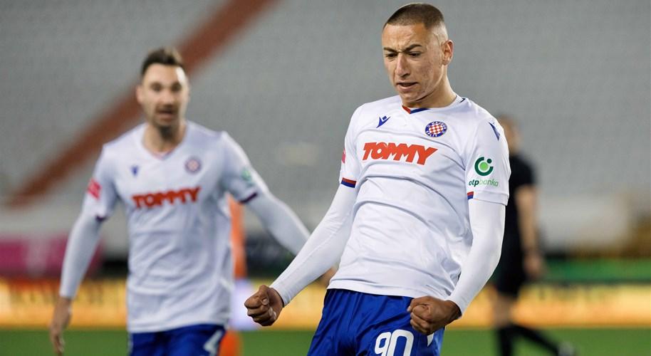 Video: Hajdukov džoker u svom debiju donio pobjedu, Puljanima bod kod Slavena