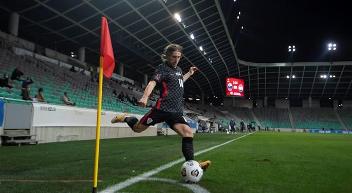 Slovenija svladala Hrvatsku na početku kvalifikacija za SP