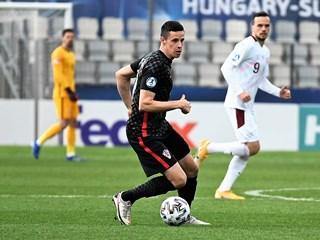 """Bistrović: """"Nitko ne osjeća umor dok igra za reprezentaciju"""""""