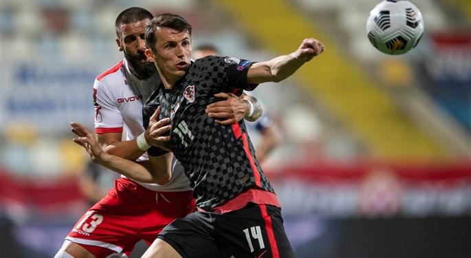 Ante Budimir pogodio za pobjedu Osasune protiv Villarreala