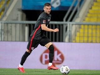 Borna Barišić nije ozbiljnije ozlijeđen