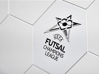 Zadar domaćin završnice futsalske Lige prvaka