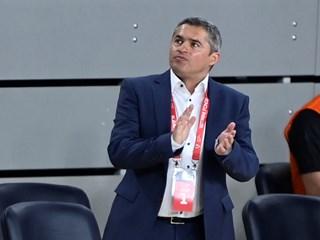 """Mavrović: """"Na Euru ne želimo biti samo turisti"""""""