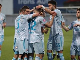 Video: Osijeku bod u Koprivnici, gostujuće pobjede Hajduka i Dinama