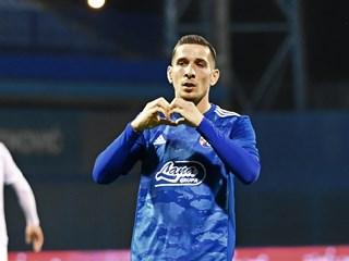 Video: Dinamo pobijedio Hajduk i povećao prednost, Osijeku bod u Rijeci
