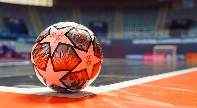 Sporting i Barca u zadarskom finalu Lige prvaka