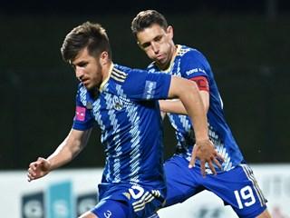 Video: Dragovoljac nadoknadio 0:2 i osvojio bod protiv Lokomotive