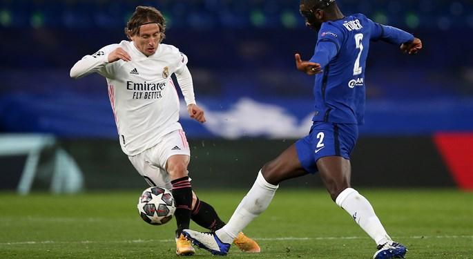 Kovačićev Chelsea u finalu, Modriću 90 minuta