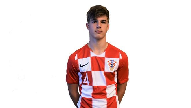 Luka Vušković
