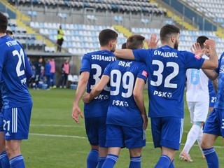 Video: Dinamo pobjedničkim preokretom u Rijeci osigurao naslov prvaka!