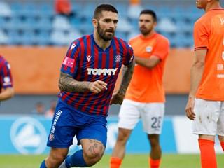 Hajduk i Šibenik zamijenili domaćinstvo