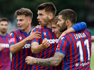 Video: Prva pobjeda Hajduka kod Gorice, Šibenik kod Slavena do prvog boda