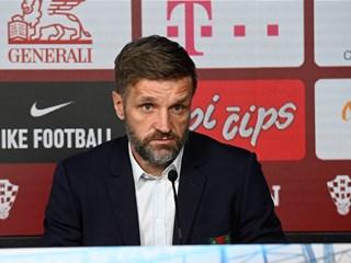 """Igor Bišćan odabrao igrače za drugi krug: """"Neka budu kao i do sada"""""""