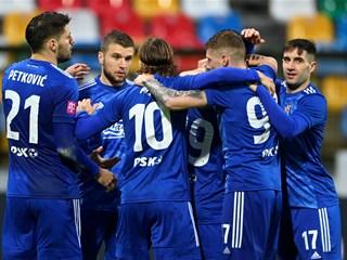Dinamo pobjedom na Islandu potvrdio plasman u drugo pretkolo
