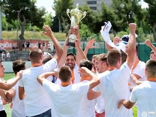 Hajdukovi juniori otvorili Ligu mladeži pobjedom u Makedoniji