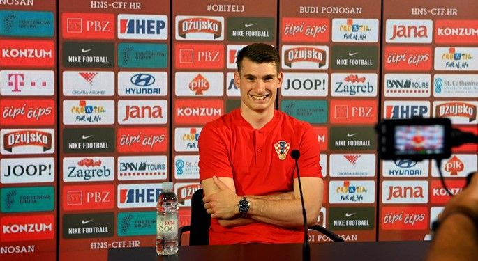 """Livaković: """"Najveća utakmica moje karijere"""""""