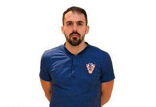 Mario Modrušan