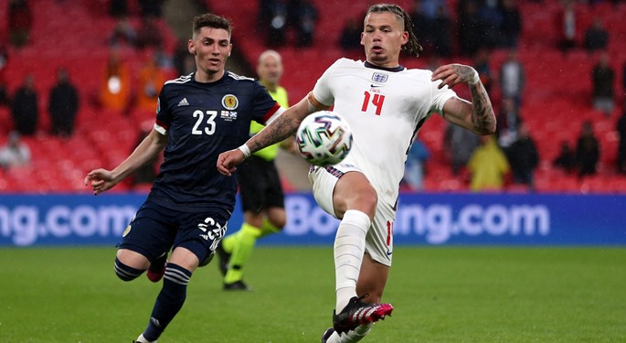 Engleska i Škotska podijelile bodove na Wembleyju