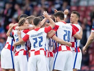 Kako do ulaznica za utakmicu Hrvatske u osmini finala u Kopenhagenu