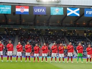 Hrvatska osvojila Hampden Park i plasirala se u osminu finala